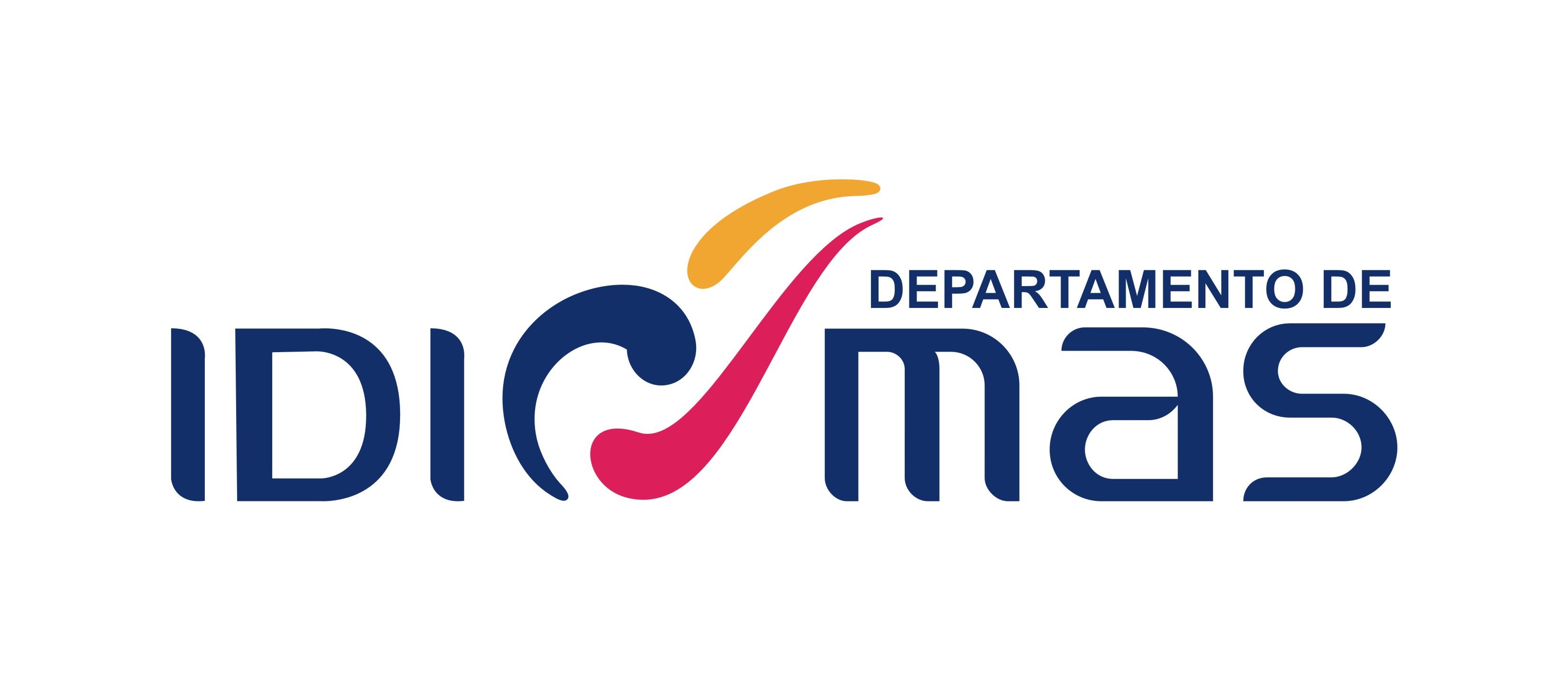 Logo de Idiomas